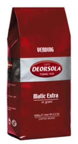 Deorsola Matic Extra