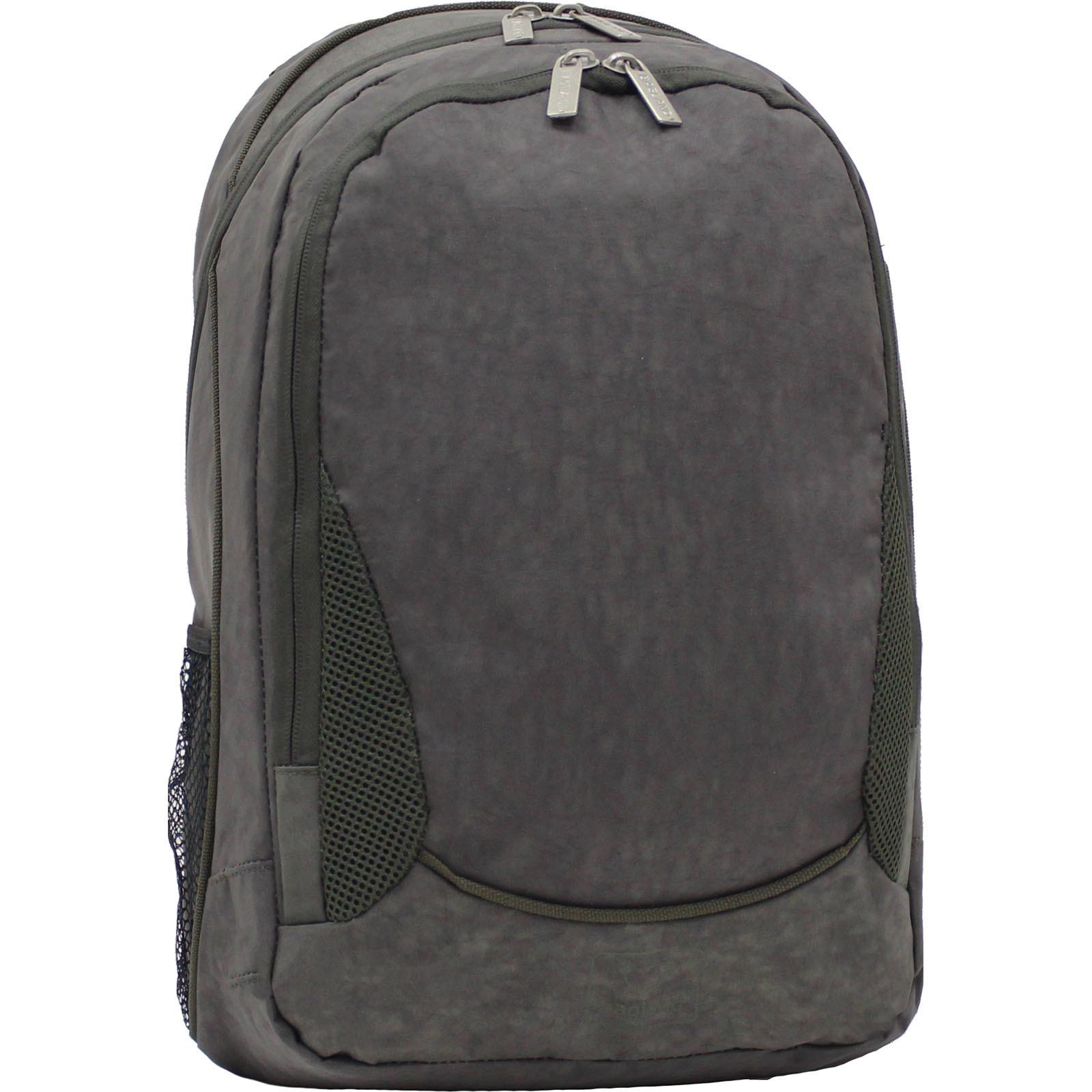 Городские рюкзаки Рюкзак Bagland Ураган 20 л. хаки (0057470) IMG_1293.JPG