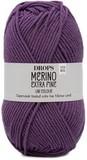 Пряжа Drops Merino Extra Fine 44 сирень