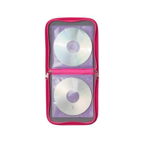 Чехол ASGARD для CD дисков