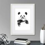 Балаш Солти - Funny Panda