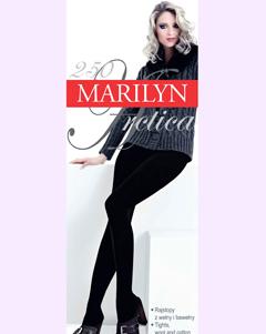Колготки Marilyn Arctica 250