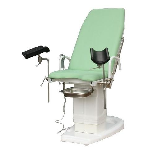 Кресло гинекологическое КГ-6 (3 электропривода ) с ножным пультом управления - фото