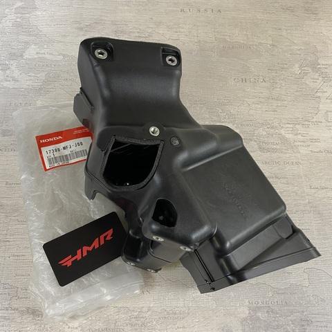 Воздухозаборник CBR600 JAPAN 17300-MFJ-J00 аналог 17300-MFJ-A00
