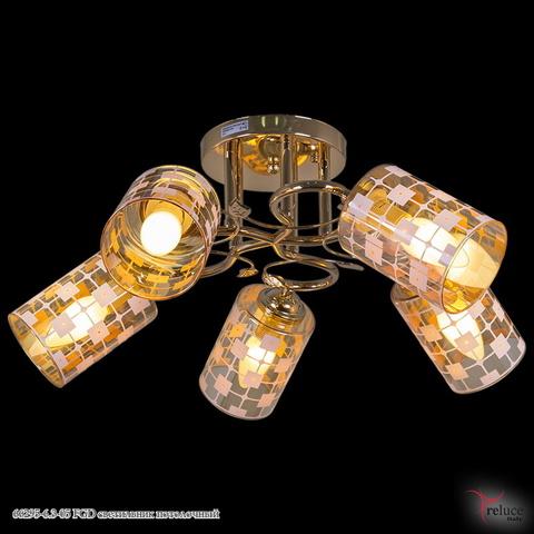 66295-6.3-05 FGD светильник потолочный