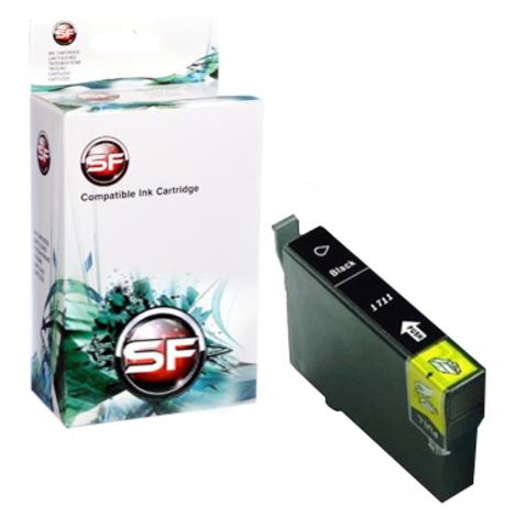 Картридж SuperFine SF-T1711Bk