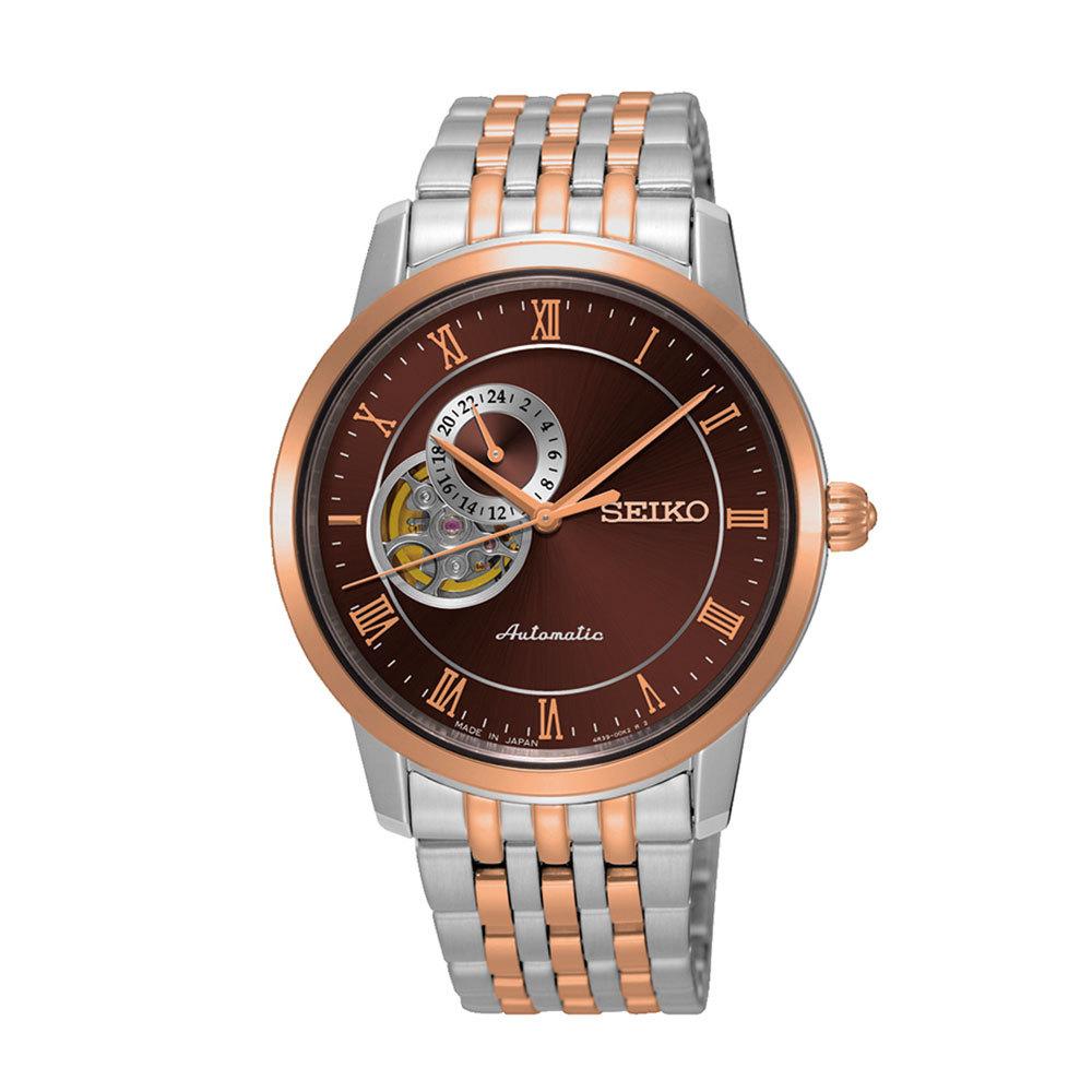 Наручные часы Seiko Presage SSA274J1 фото