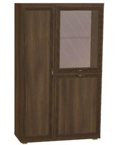 Шкаф-витрина ШК-1084