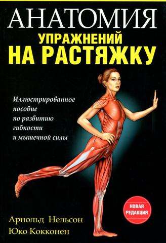 Анатомия упражнений на растяжку (новая редакция)