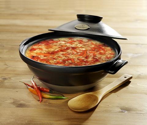 Чилийский суп с киноа  СУПЫ МИРА 210 г