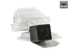 Камера заднего вида для Ford S-MAX Avis AVS315CPR (#016)