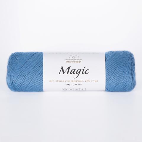 Infinity Magic 6052