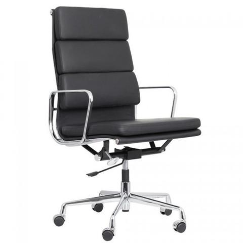 кресло офисное Eames Soft Pad EA219