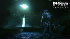 Xbox One Mass Effect: Andromeda (русская документация)