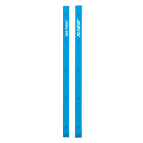 Рейлы SANTA CRUZ Slimline Rails (Cyan)
