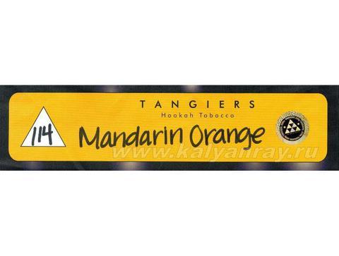 Tangiers Noir Mandarin Orange