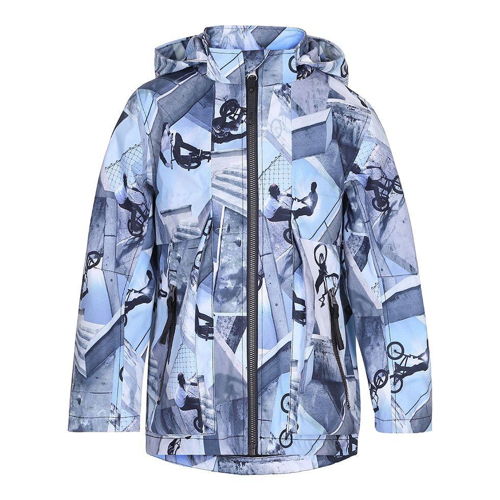 Детская куртка Molo Casper BMX