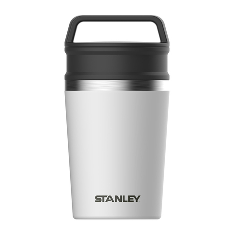 Термокружка Stanley Adventure (0,23 литра), белая