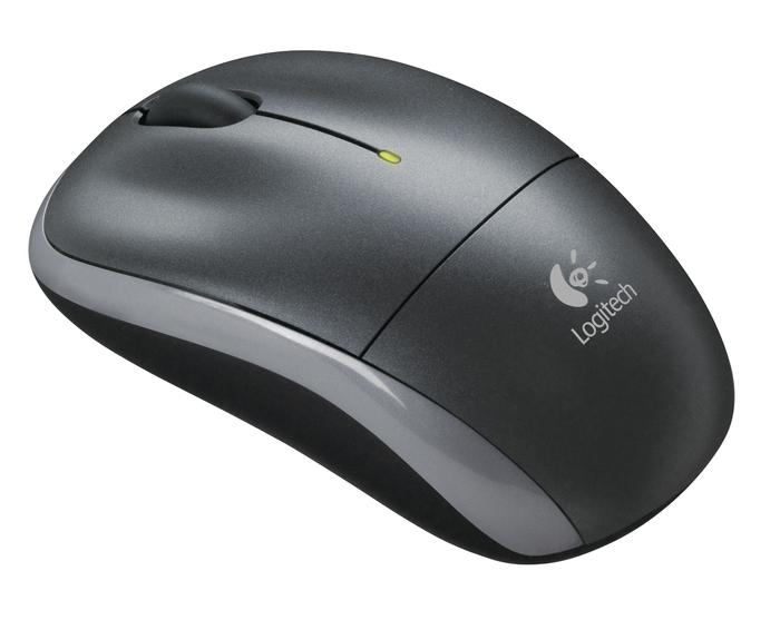 LOGITECH Wireless Mouse M215 Dark