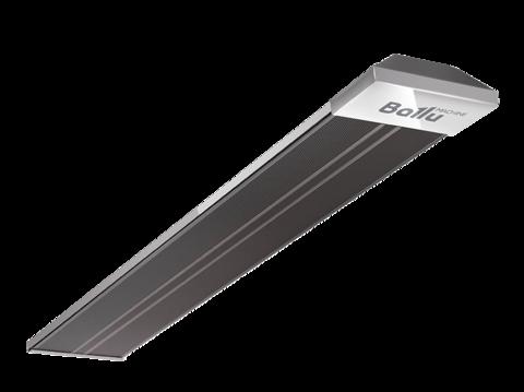 Электрический инфракрасный обогреватель Ballu BIH-AP4-1.0-B
