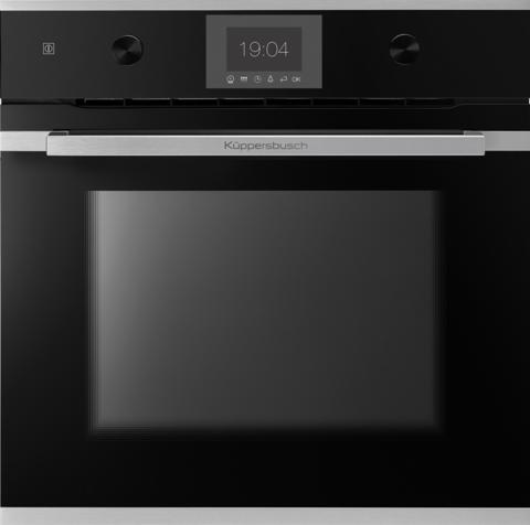 Духовой шкаф Kuppersbusch BP 6350.0 S1