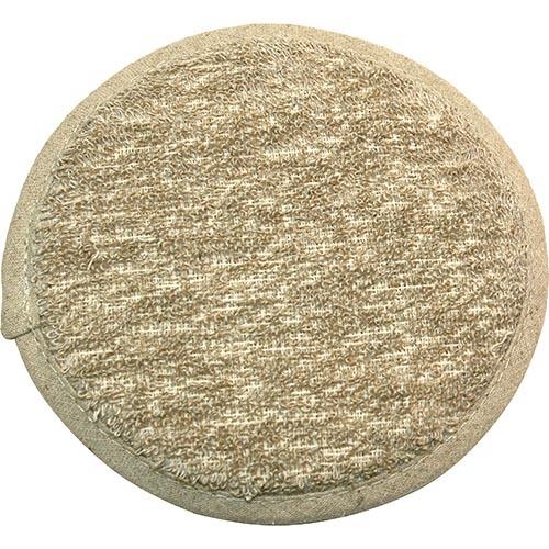 AHTI/АХТИ мочалка 131/grey