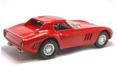 Ferrari 250 GTO 1964 red 1:43 Eaglemoss Ferrari Collection #45