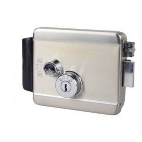 Lock SSM CK Замок электромеханический ATIS
