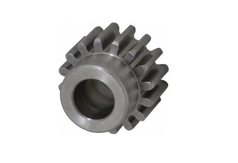Зубчатая шестерня MZ1512, модуль 1.5, 12 зубьев