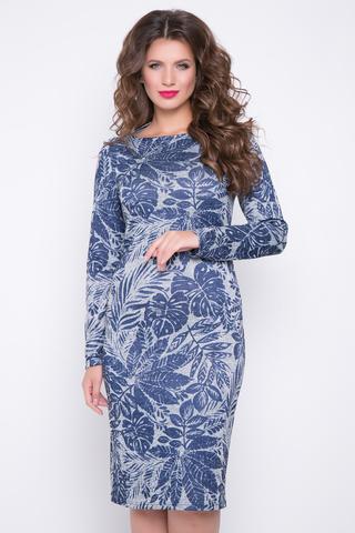 <p>Хит этой осени! Хочется просто раствориться в этой коллекции! Идеальное платье приталенного силуэта, рукав длинный. (пояс в стоимость не входит)&nbsp;Длины: 44-10см; 46-109см; 48-110см; 50-111 см</p> <p>&nbsp;</p>