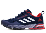 Кроссовки Мужские Adidas FastMarathon 2.0 Navy White Red