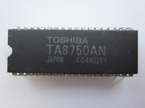 TA8750AN