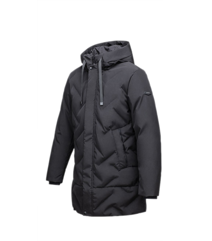 Куртка Xiaomi 90 Points Seamless Stereo Filling Down Jacket