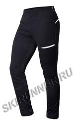 Элитные лыжные брюки Noname Flow in Motion 18 UX Black