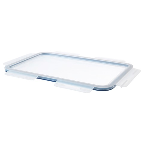 ИКЕА/365+ Крышка большой прямоугольн формы, пластик