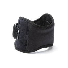 Cуппорт колено PHITEN SUPPORTER KNEE BAND_MIDDLE TYPE