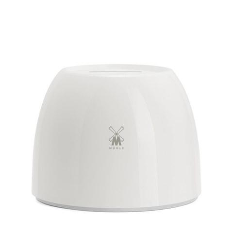 Накопитель для использованных лезвий MUEHLE, белый фарфор