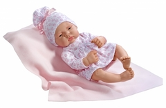 ASI Кукла реборн  Лючия, 42 см (323830)