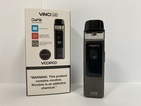 Набор VINCI AIR Pod Kit by VOOPOO 900mAh 2/4мл