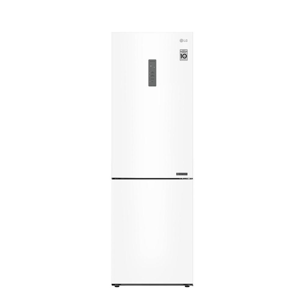 Холодильник LG с технологией DoorCooling+ GA-B459CQWL фото