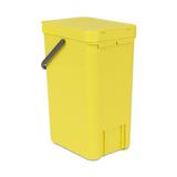 Ведро для мусора SORT&GO 16л, артикул 109867, производитель - Brabantia, фото 4