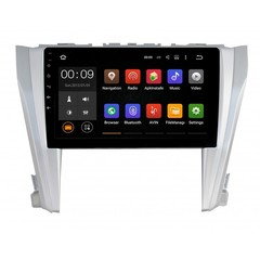 Штатная магнитола на Android 6.0 для Toyota Camry V55 Roximo 4G RX-1117
