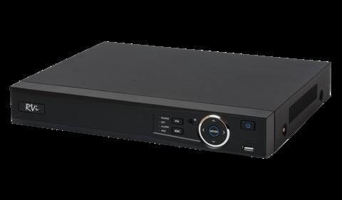 Видеорегистратор RVi-HDR04LB-C