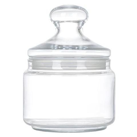Банка для сыпучих продуктов Luminarc Club 0,5 л (N1838)