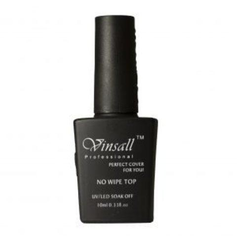 Топовое покрытие без липкого слоя Vinsall Top No Wipe