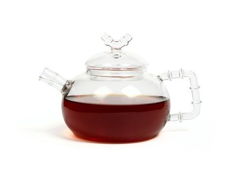 Чайник из жаропрочного стекла 500 мл