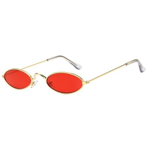 Солнцезащитные очки 183002s Красный