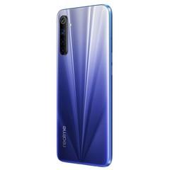 Смартфон Realme 6 4/128GB синяя комета