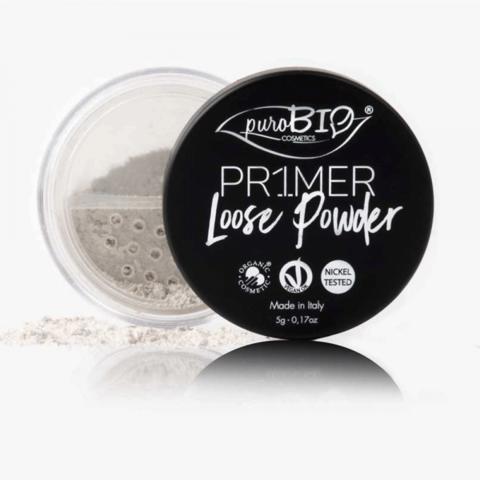Праймер-пудра для лица PuroBio 5 гр
