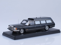 ZIL-41042 with the interior 1:43 Start Scale Models (SSM)